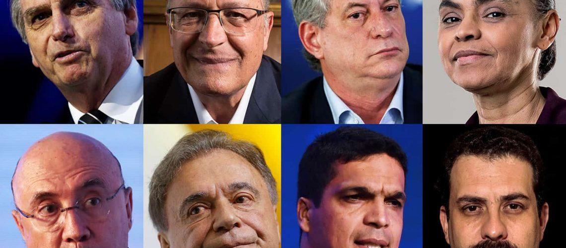 brasil-candidatos-presidencia-debate-redetv