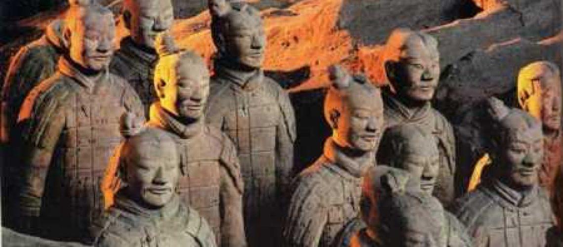 china-soldados
