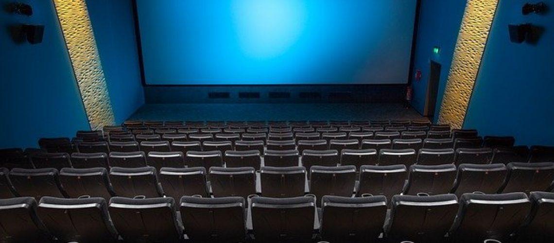 Levante Ideias - Cinema