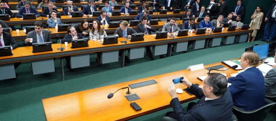 Pablo Valadares/ Câmara dos Deputados