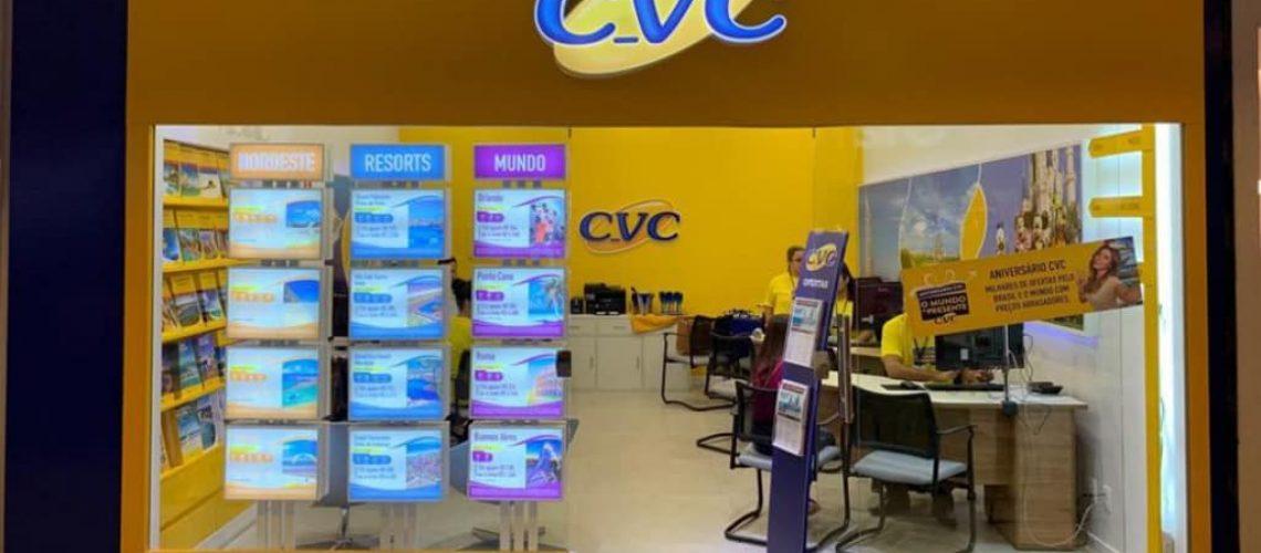 Levante Ideias - CVC