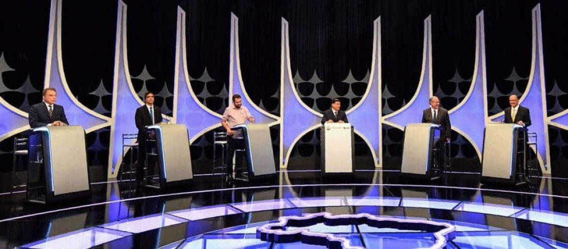 Levante Ideias - Debate