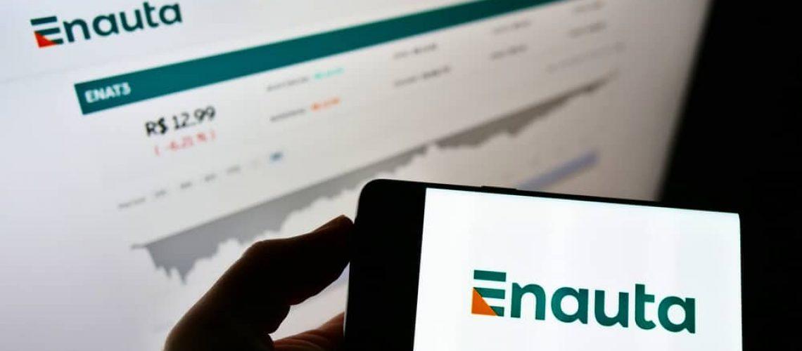 Enauta - ENAT3 - Levante Investimentos