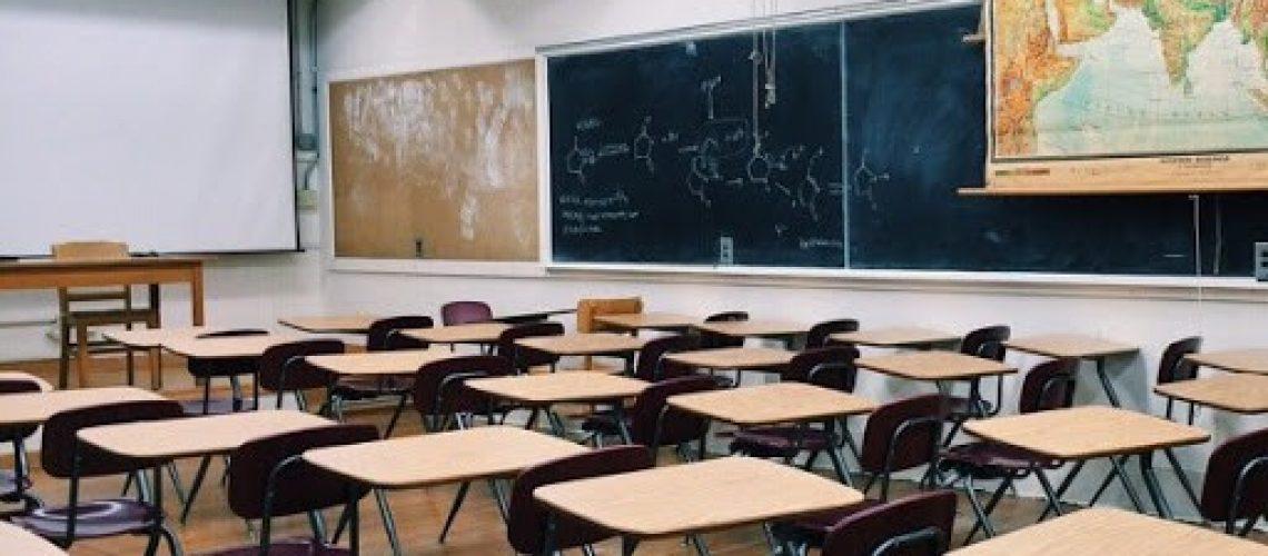 Levante Ideias - Escolas nova York