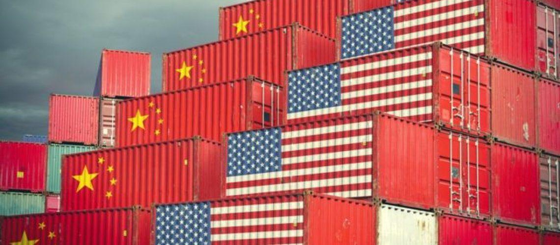 Levante Ideias - EUA e China