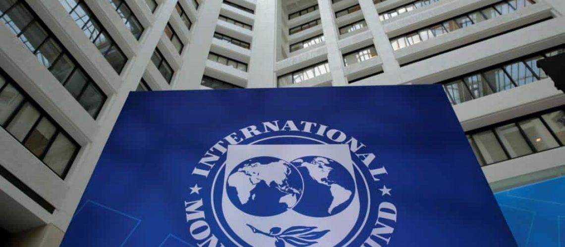 Levante Ideias - Fundo Monetário Internacional