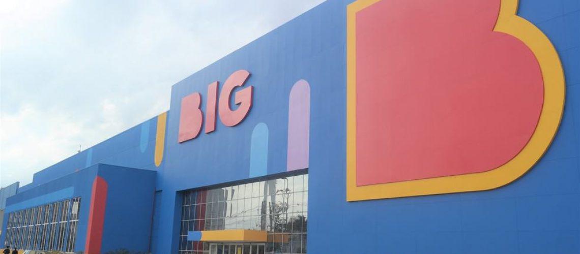 Grupo Big - Levante Investimentos
