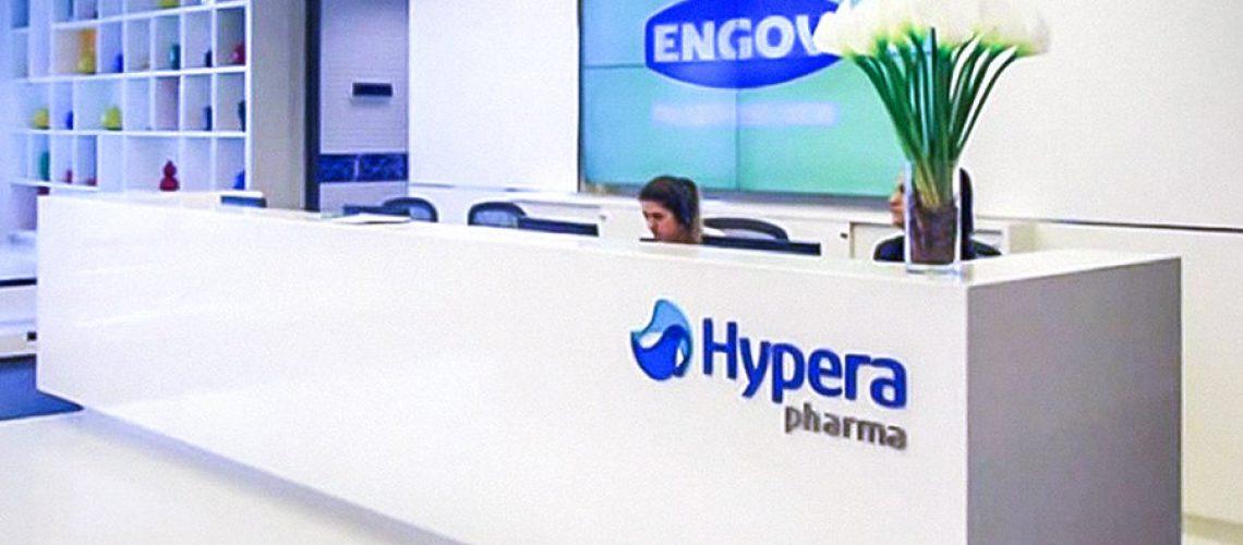 Hypera Pharma (HYPE3) - Levante Investimentos