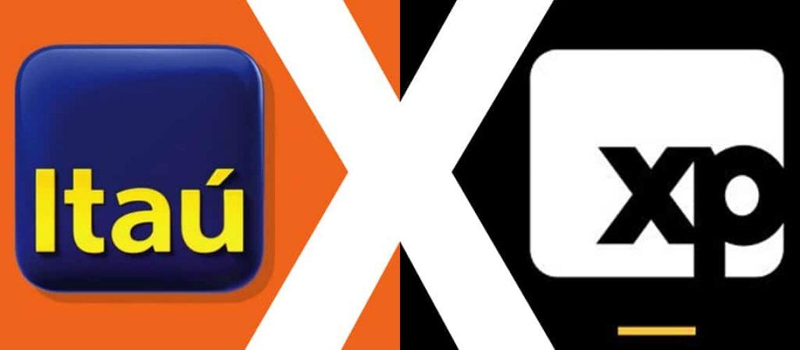 XP e Itaú