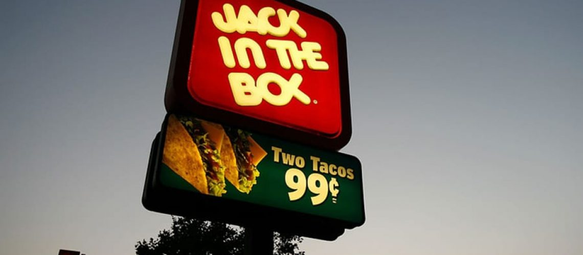 Jack in the Box - Levante investimentos