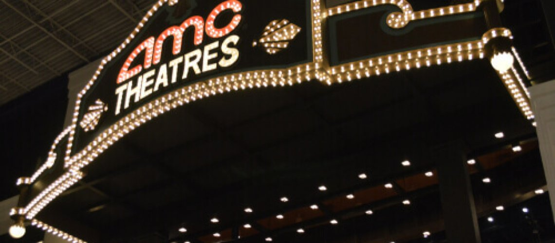 Levante Ideias - AMC Entertainment