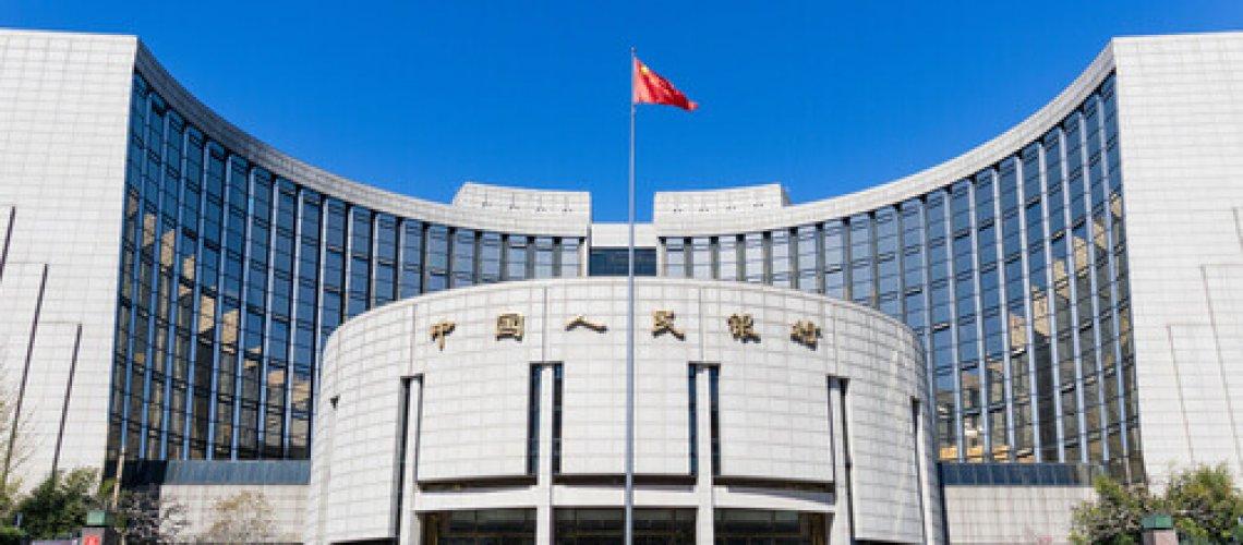 Levante Ideias - Banco Central China