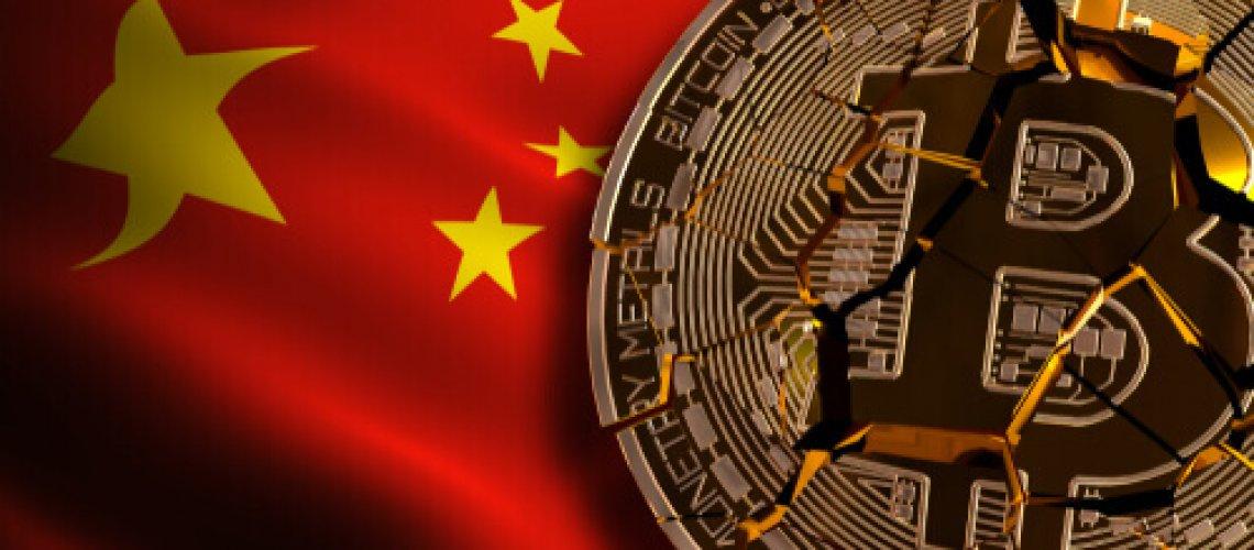 Levante Ideias - Bitcoin China