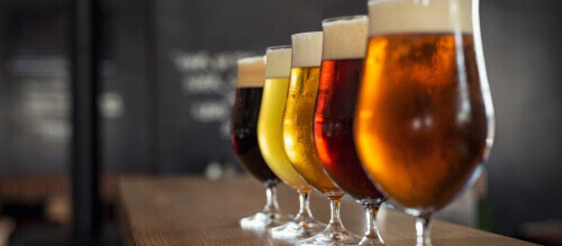 Levante Ideias - Cerveja