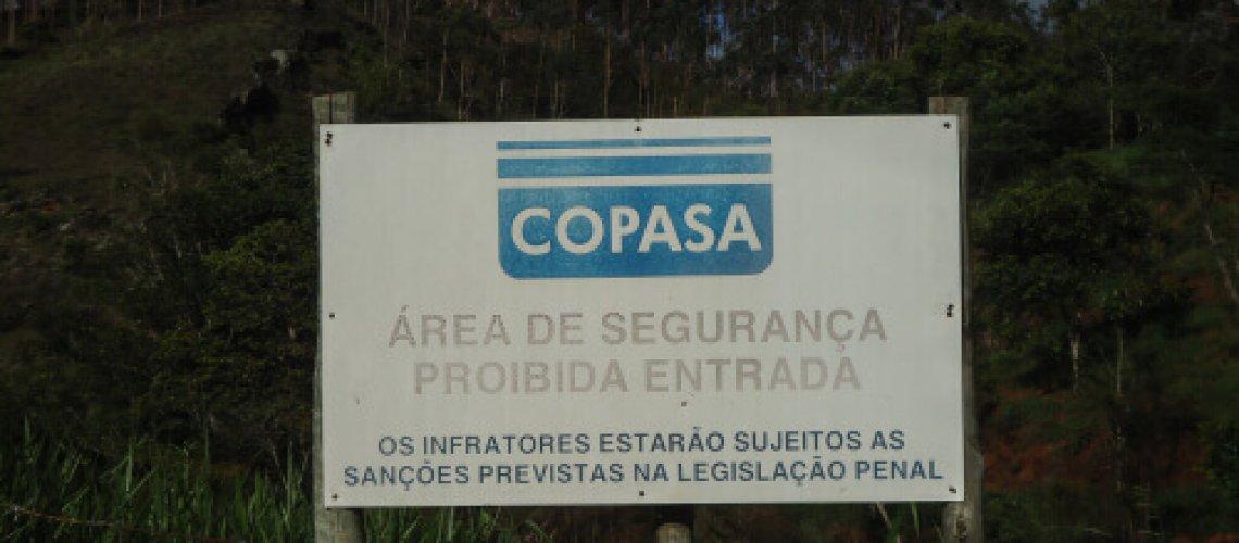 Levante Ideias - Copasa