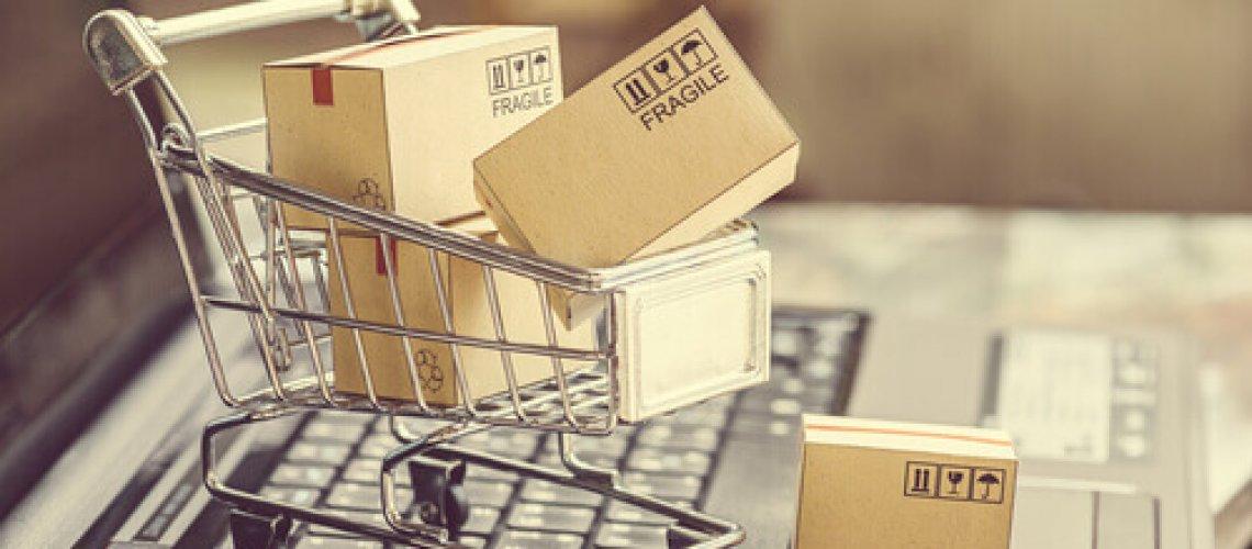 Levante Ideias - E-Commerce