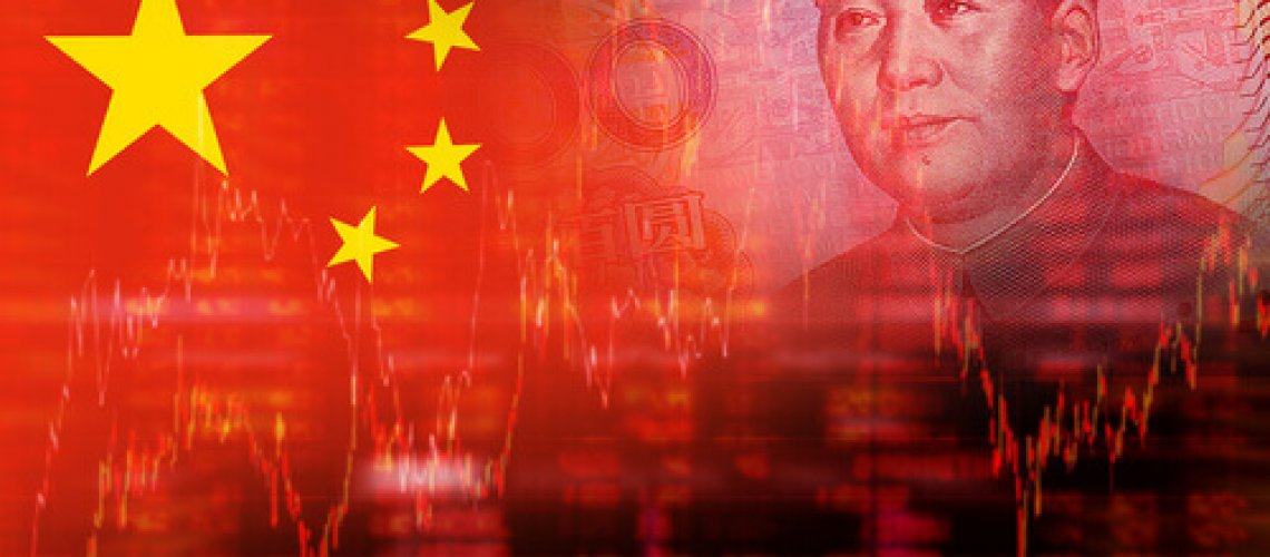 Levante Ideias - Economia Chinesa
