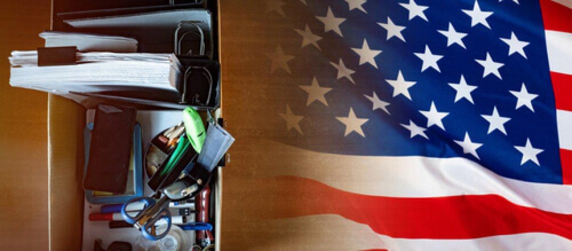Levante Ideias - Emprego EUA