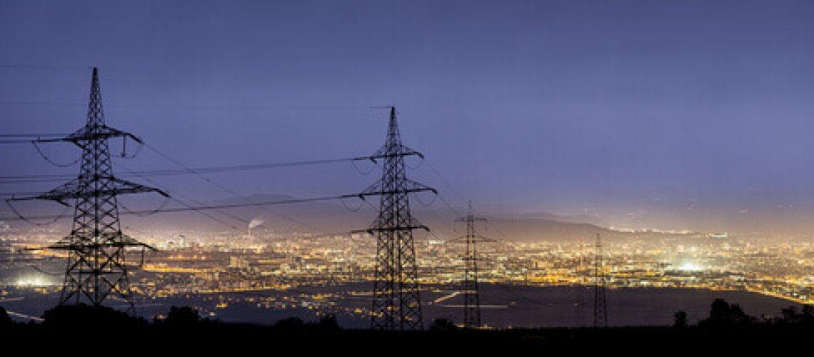 Levante Ideias - Energia Elétrica
