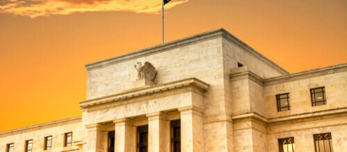 Levante Ideias - Federal Reserve