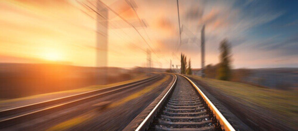 Levante Ideias - Ferrovia