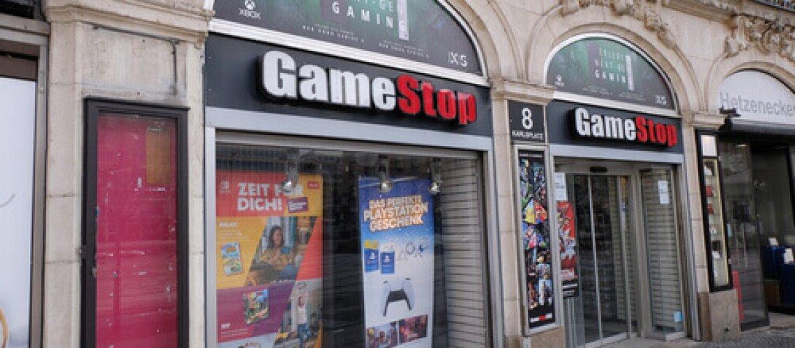 Levante Ideias - Gamestop