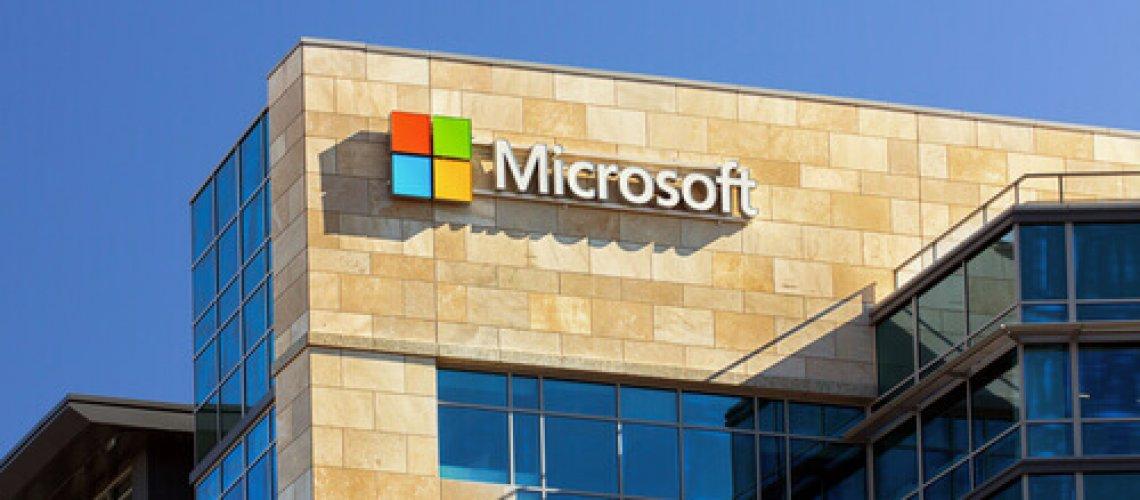 Levante Ideias - Microsoft