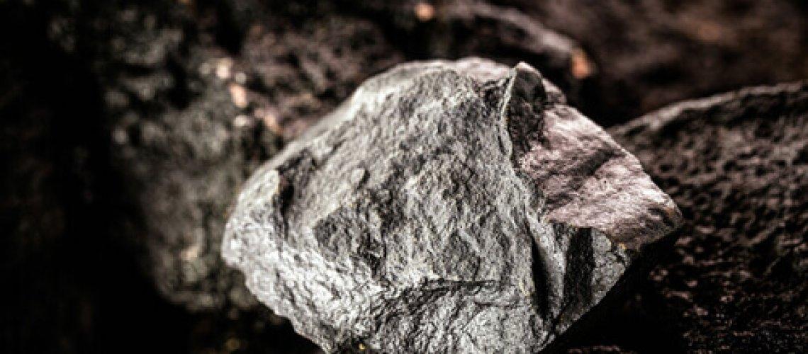 Levante Ideias - Minério de Ferro