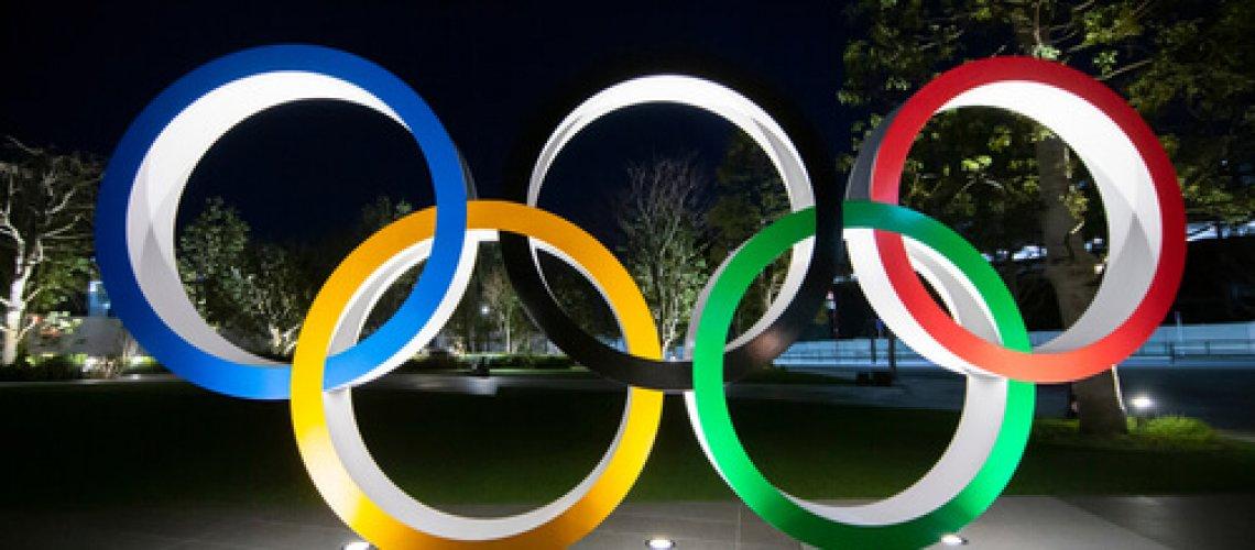 Levante Ideias - Olimpíadas
