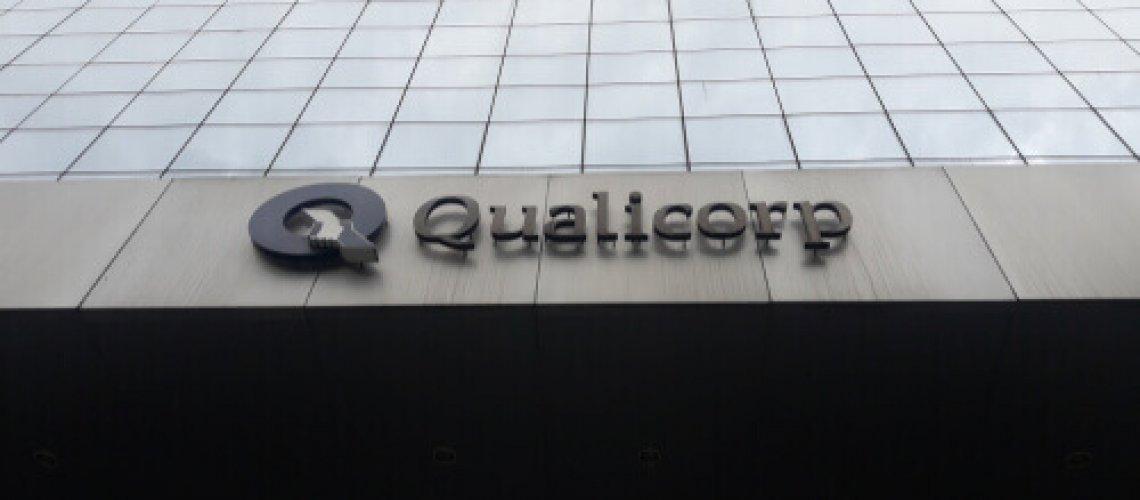 Levante Ideias - Qualicorp