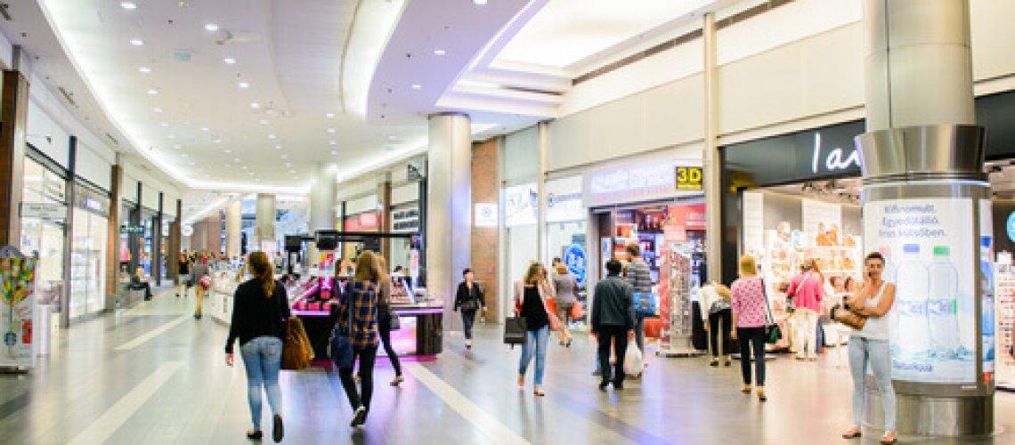 Levante Ideias - Shopping
