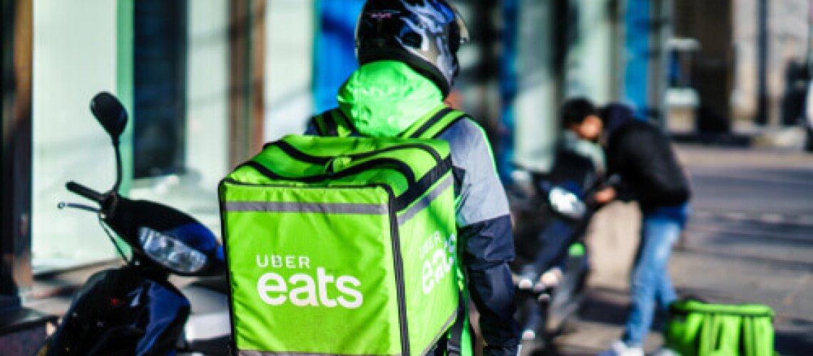 Levante Ideias - Uber Eats