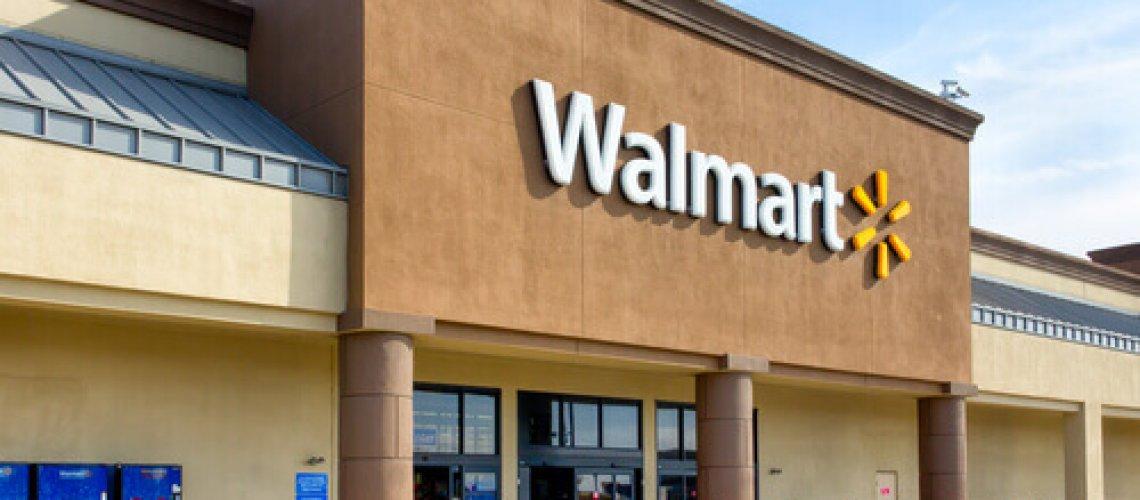 Levante Ideias - Walmart