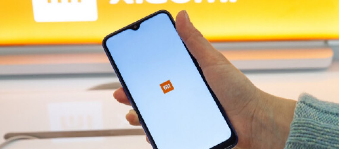 Levante Ideias - Xiaomi