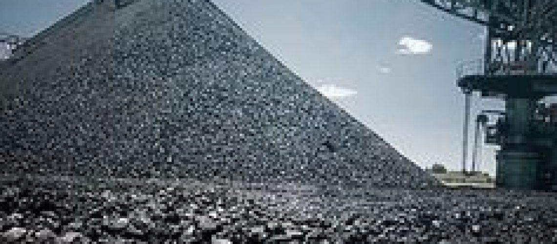 minerio de ferro - Levante Investimentos
