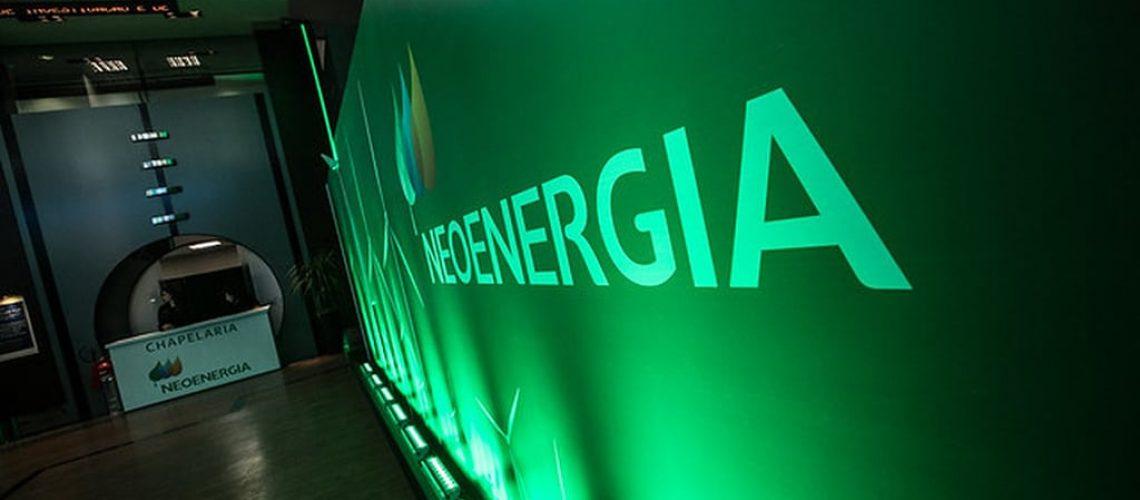 Neo Energia Empresa