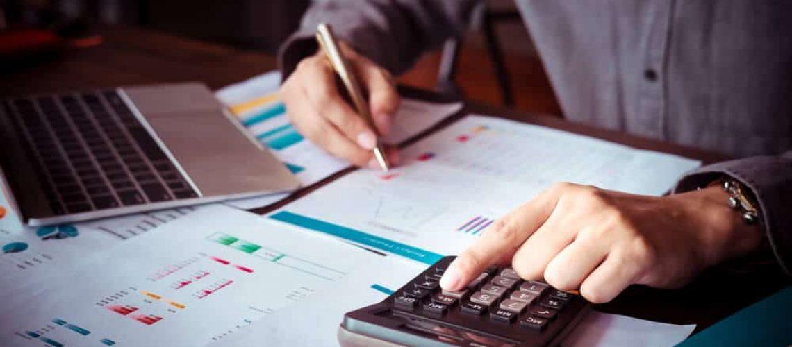 Cálculo de Taxa de Performance
