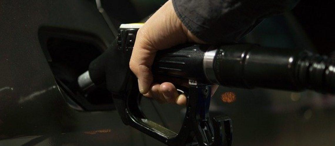 Levante Ideias combustível