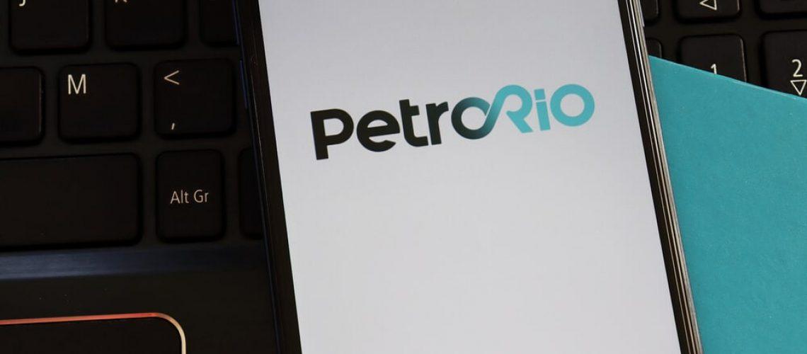 PetroRio Logo EECI