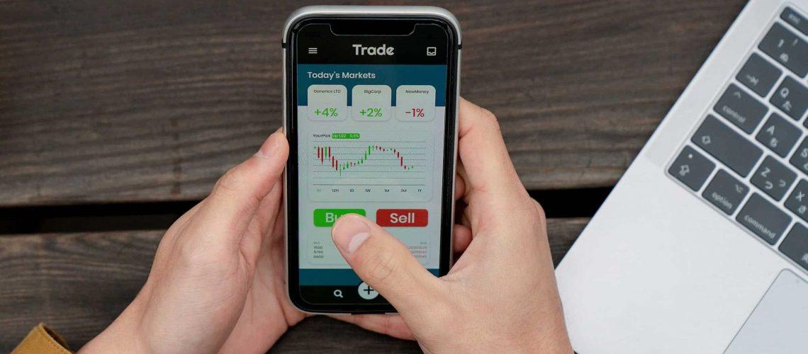 Levante Ideias - Análise de dados no celular