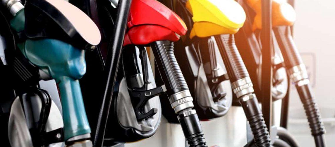 Posto de gasolina - Levante