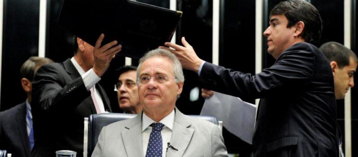 Edilson Rodrigues/Agencia Senado