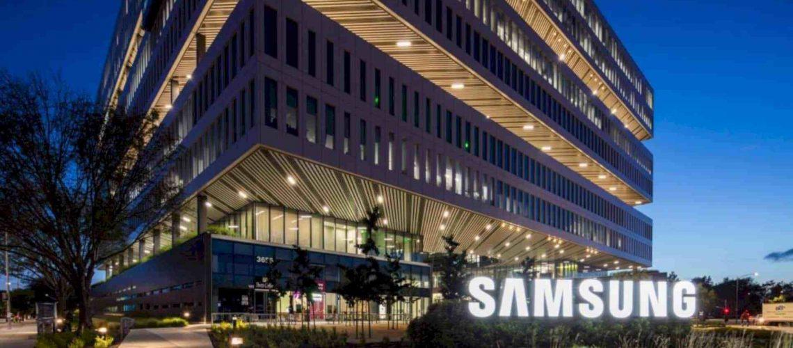 Samsung - Levante Ideias