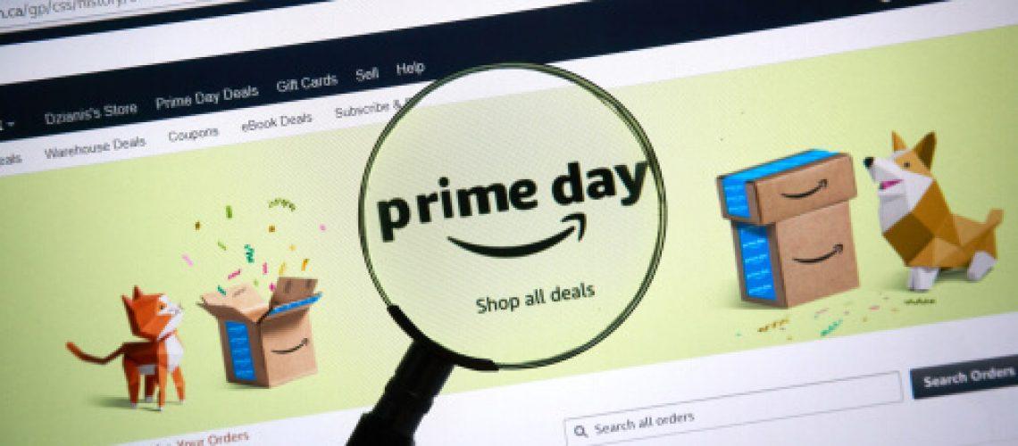 Levante Ideias - Prime Day