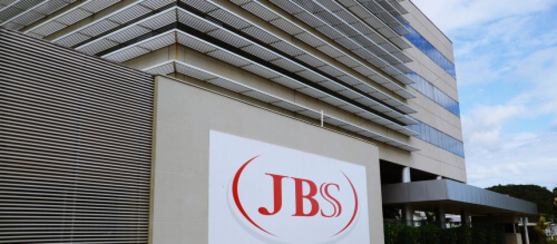 Levante Ideias - JBS