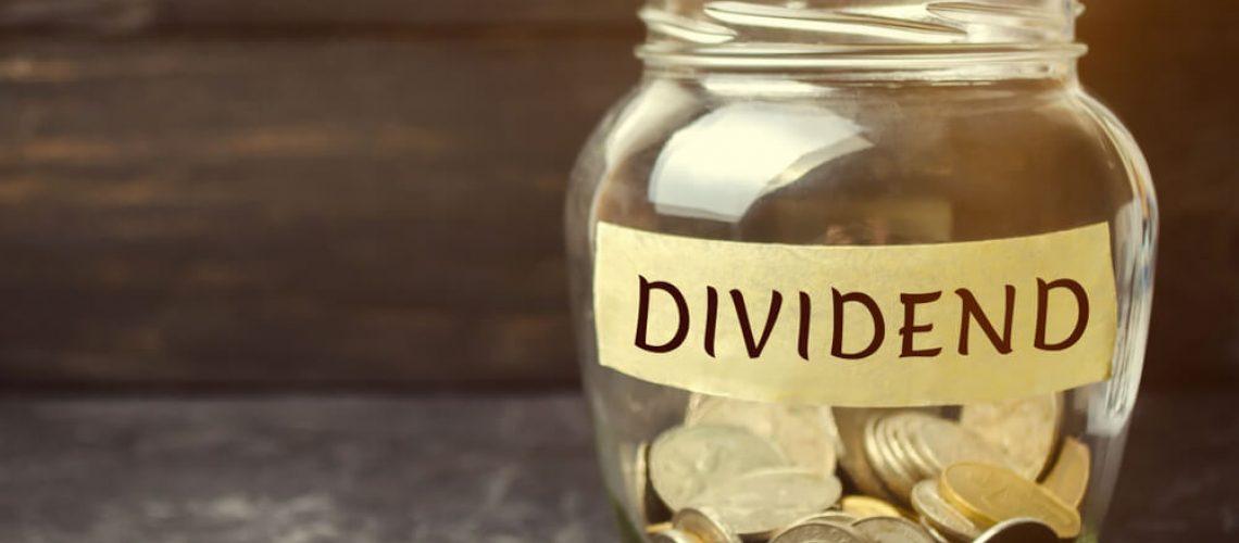 Agenda de Dividendos - Levante