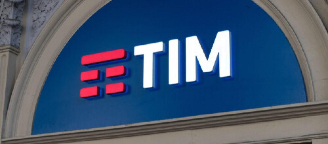 Levante Ideias - TIM