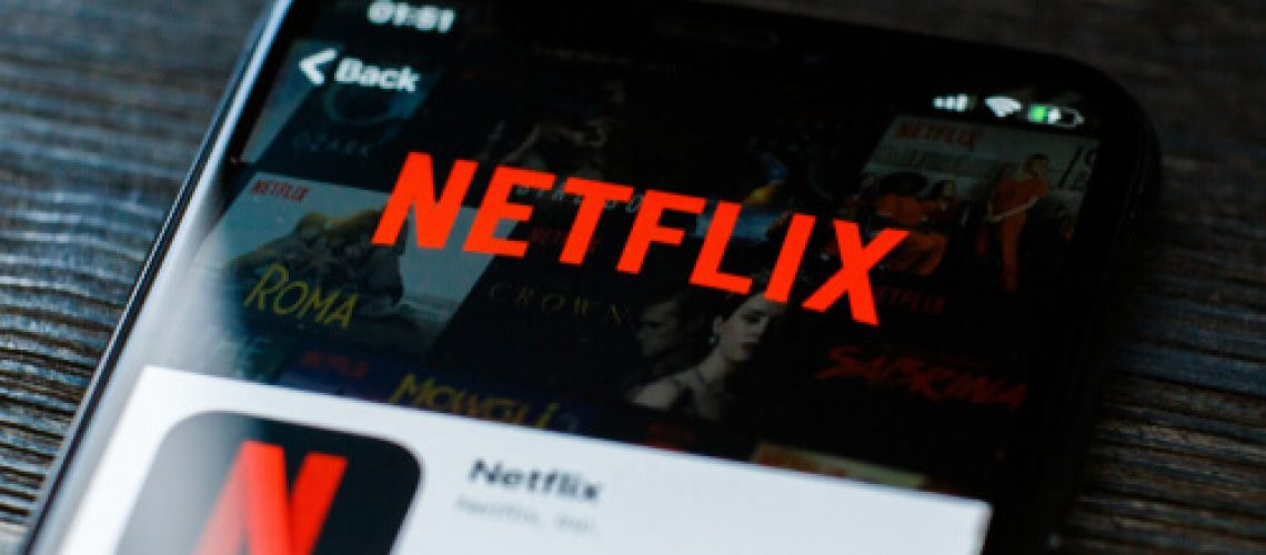 Levante Ideias - Netflix