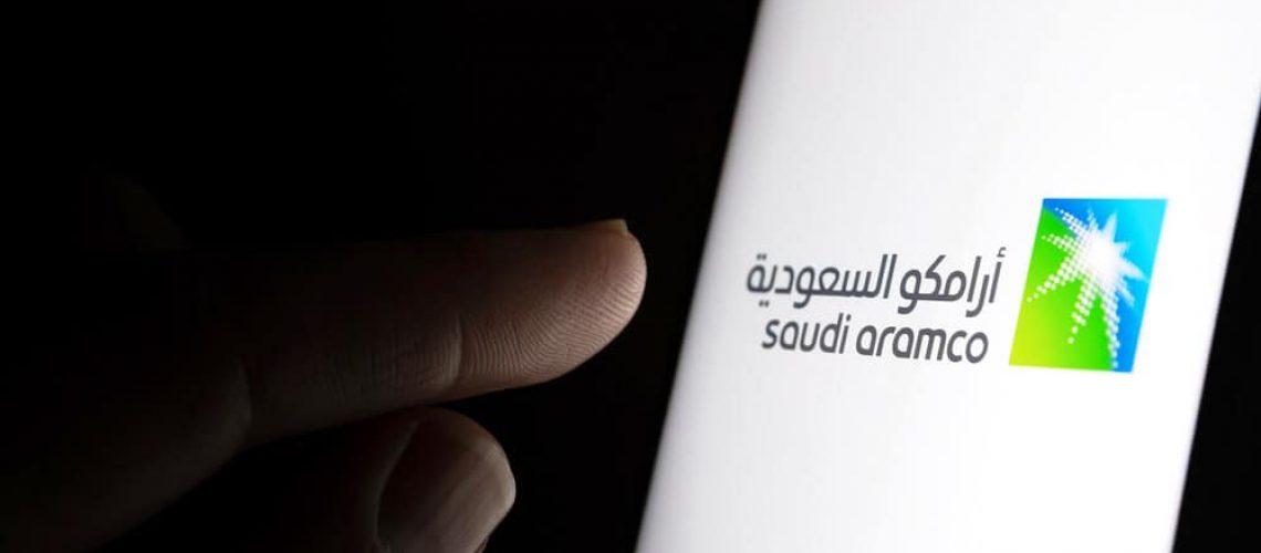 Saudi Aramco - Levante Investimentos
