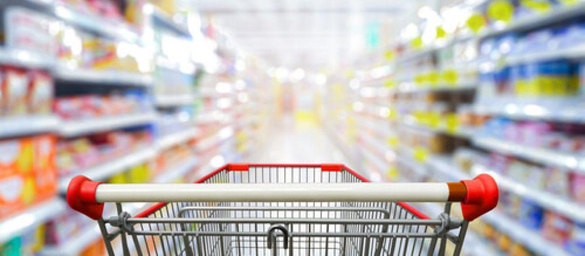 Levante Ideias - Supermercado